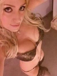 Prostytutka Amber Mogilno