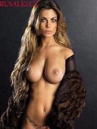 Prostytutka Ilaria Bytów