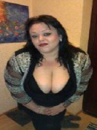 Prostytutka Sybil Ostróda