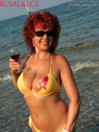 Prostytutka Michelle Trzciel
