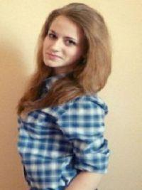 Prostytutka Velia Lewin Brzeski